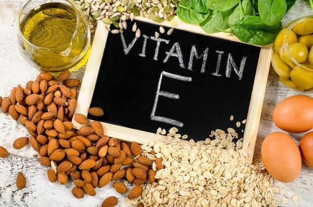 <b>Faydalı Besinler:</b> Tocotrienoller; Güçlü bir E vitamini bileşenleri